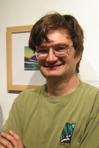 Alaskan Artist - John Jodwalis